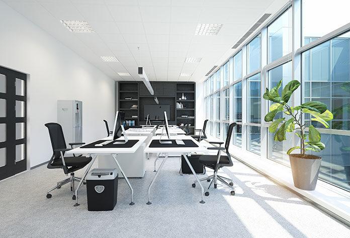Wyposażamy biuro – co powinno się w nim znaleźć?