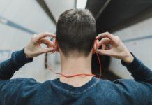 jakie słuchawki douszne