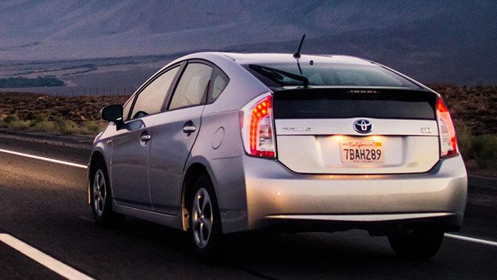 Używana Toyota z gwarancją